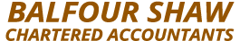 Balfour Shaw Logo